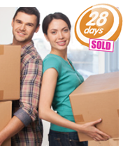 sell a house in 28 days with National Residential
