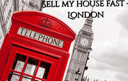 Sell House Fast London