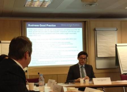 TPO Consultation Meeting